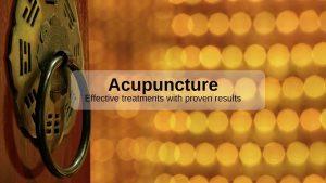 Acupuncture Clinic Cranbrook