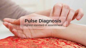 Chinese Pulse Diagnosis Cranbrook