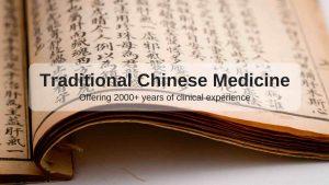 Traditional Chinese Medicine Cranbrook